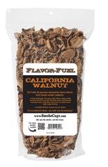 FlavorFuel® Walnut Nutshells
