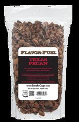 FlavorFuel® Pecan Nutshells