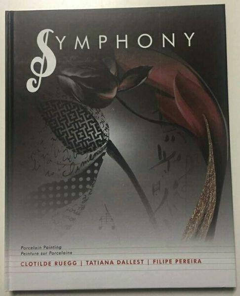 sku#8008 Symphony Book