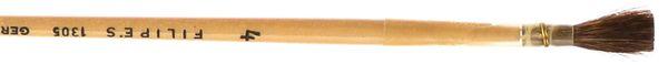 sku#1105 Brush 1305 #4