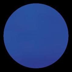 sku#2601 Blue , paint - 6 grams