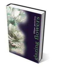 sku#8002 Glazing Flowers - book