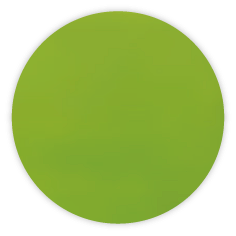 sku#2701 Chartreuse , paint - 6 grams