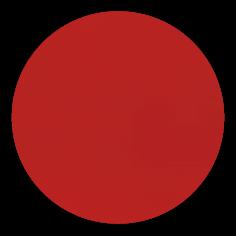sku#2303 Basic Red , paint - 6 grams