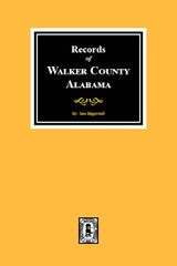 Walker County, Alabama, Records of.