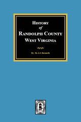 History of Randolph County, West Virginia
