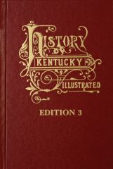 History of Kentucky: The Third Edition