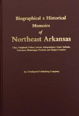 History of Northeast Arkansas.
