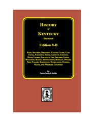 History of Kentucky, the 8-B Edition.