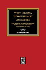 West Virginia Revolutionary Ancestors.