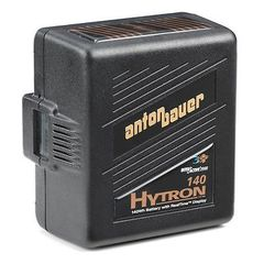Anton Bauer Hytron 140 Battery Rebuild