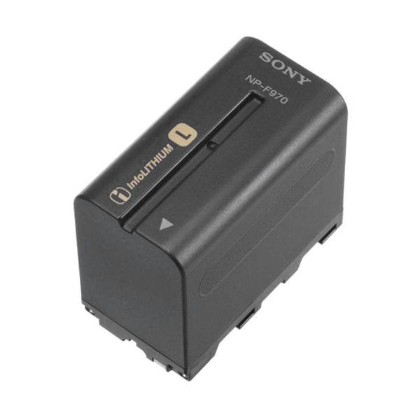 Sony NP F970 Battery Rebuild