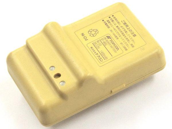 Topcon BT 40Q Battery Rebuild