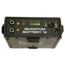 Quantum Battery 1+ Rebuild