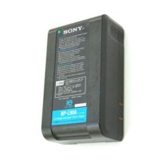 Sony BP L90A Battery Rebuild