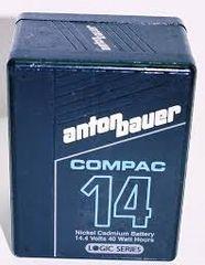 Anton Bauer COMPAC Battery Rebuild