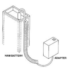 Quantum Ham Battery Rebuild