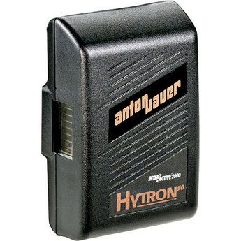 Anton Bauer Hytron 50 Battery Rebuild