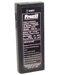 Frezzi FNP 1S Battery Rebuild