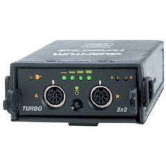 Quantum Turbo 2X2 Battery Rebuild