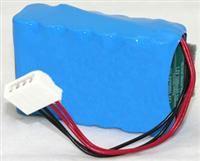 Burdick Inc Atria 3100 ECG 146 0131 00 Battery Rebuild