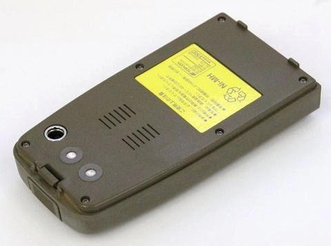 Topcon BT 55Q Battery Rebuild