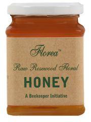 Florea Rosewood Floral Raw Honey 350 grams