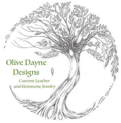 Olive Dayne Designs