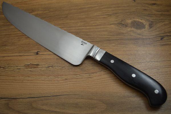 Steve Dunn, M.S. Original Forrest Bowie Knife Design (SOLD)