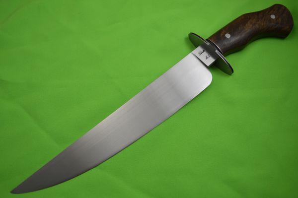 Jerry Fisk M.S., Arkansas Camp Knife (SOLD)