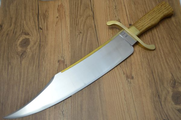 James R. Cook M.S. Musso Bowie Reproduction (SOLD)