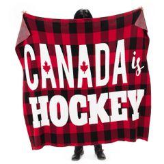 Canada Is Hockey
