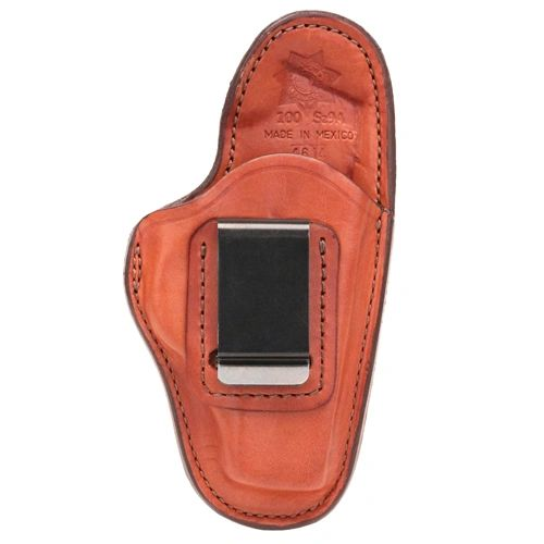 Bianchi 19228 100 Professional Holster Tan, Size 09a, RH, Fits Kahr PM9