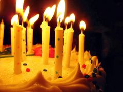 Birthday Cake Hand Body Lotion 8