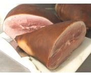 Cured Unsmoked 1/2 Leg Gammon Ham