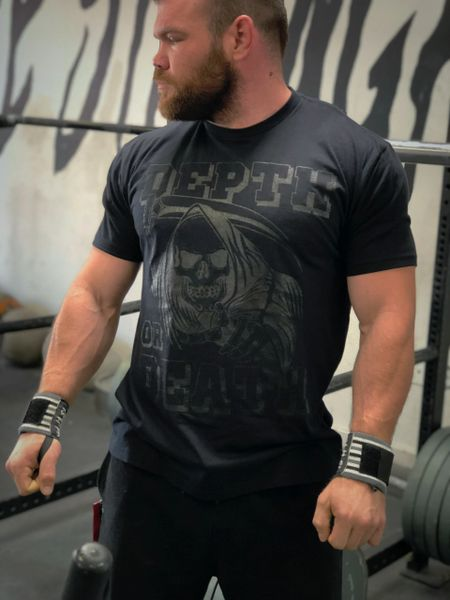 Depth or Death T-Shirt