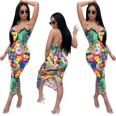 Icon Backless Dress