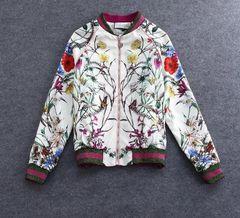 Blossom Jacket
