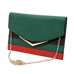 Vibes Clutch/Crossbody (MORE COLORS)