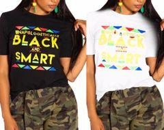 Black & Smart