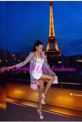 Paris Duster