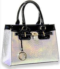 Reflective Handbag