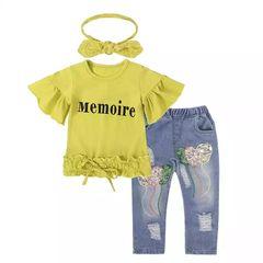 Memoire Set