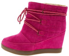 Posh Snow Boots (More Colors)