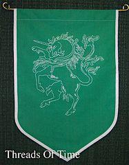 Unicorn Banner