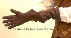 Gauntlets / Sky Captain Gloves