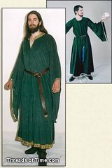 Lord's Kirtle / Wizard's Robe