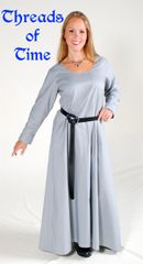 Kirtle - Basic / Angel Sleeves