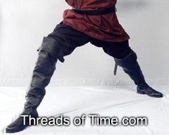 Mercutio Pant