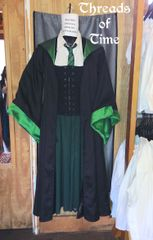 Wizard House Robes - male and femme